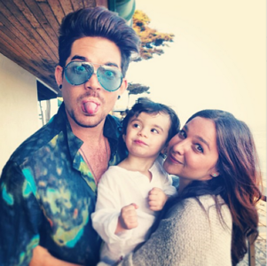 GIFS: PASA ROBLES & From IG, Keek Videos