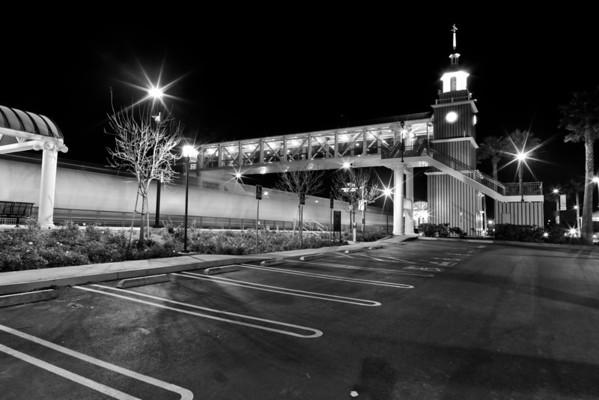 Metrolink Buena Park 1.26.2011