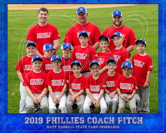 Wilt Coach Pitch Phillies