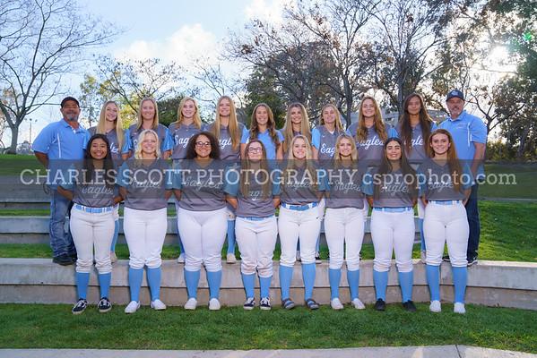 3-12-19 Varsity Team Portraits