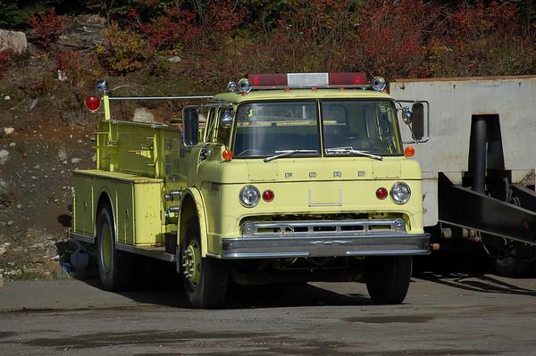 Trucks:Fire Trucks