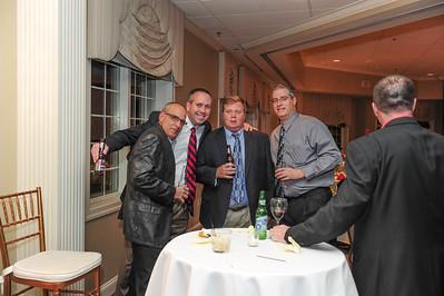 2014 - SFC Crew Dinner
