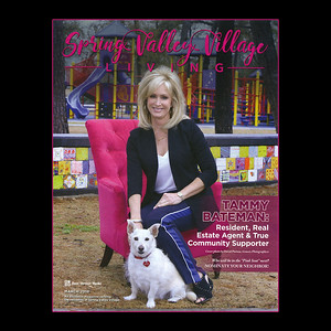 Spring Valley Village Living Magazine