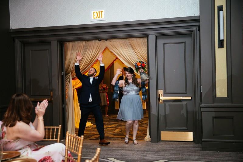 LeCapeWeddings Chicago Photographer - Renu and Ryan - Hilton Oakbrook Hills Indian Wedding -  970.jpg