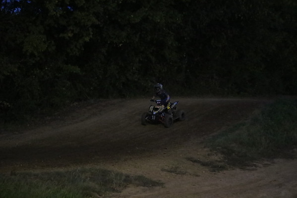 Moto 11 - Youth ATV 4-7 50-90cc