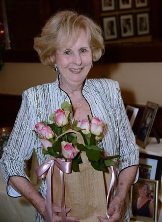 Joan's 90th Birthday party