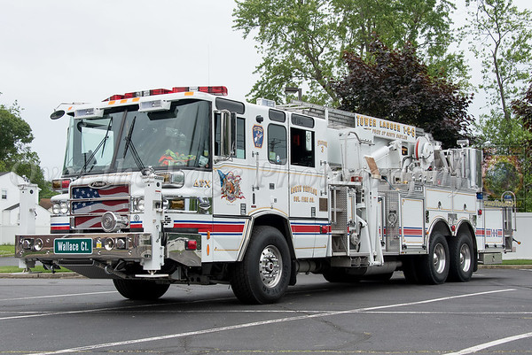 [1-8-0] North Babylon Fire Company