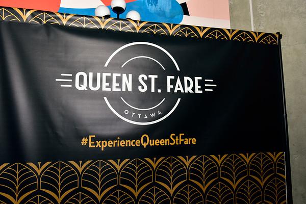 Queen Street Fare