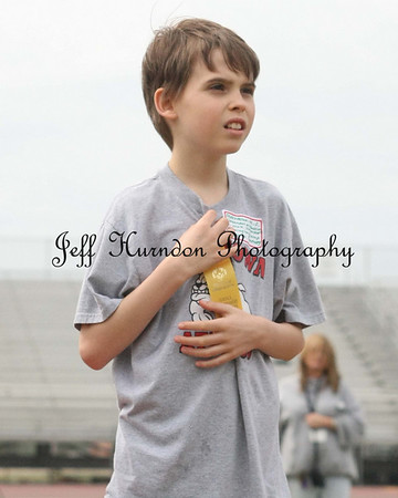 Faith Hope Love Flag Football