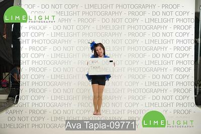 Ava Tapia