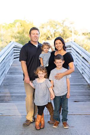 Borzen Family 2018