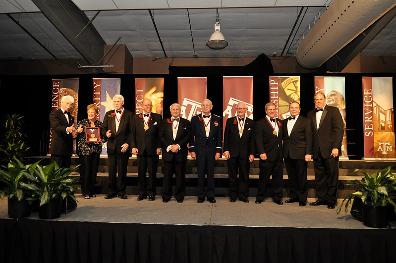 2011 Distinguished Alumni Gala