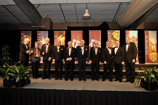 2011 Distinguished Alumni Gala