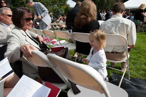 2011 06 10 Stanford Law School Graduation