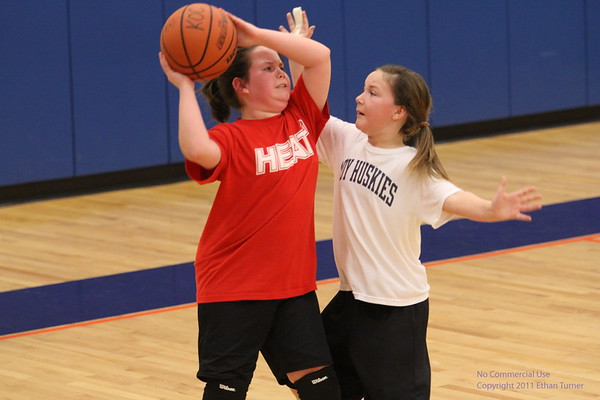 KOC Basketball 2012-01-21