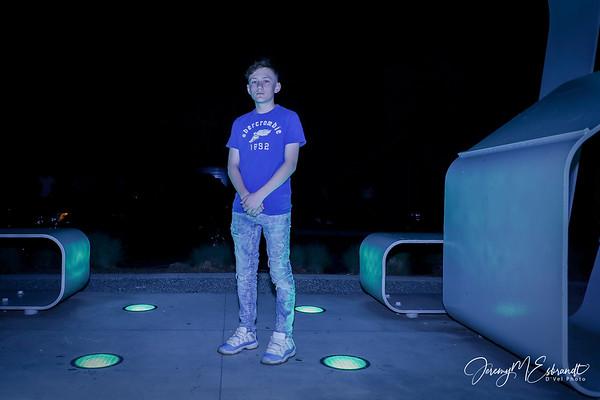 Vinny and Dawson - WS City Night Shoot - 05-18-2019