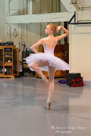 Ballet Arts Academy - Demo Class