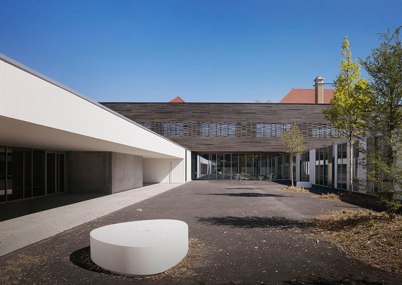ecole Lille Sud By Zigzag