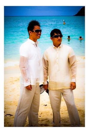 Mitch & Nichole Wedding (unofficial photographer)