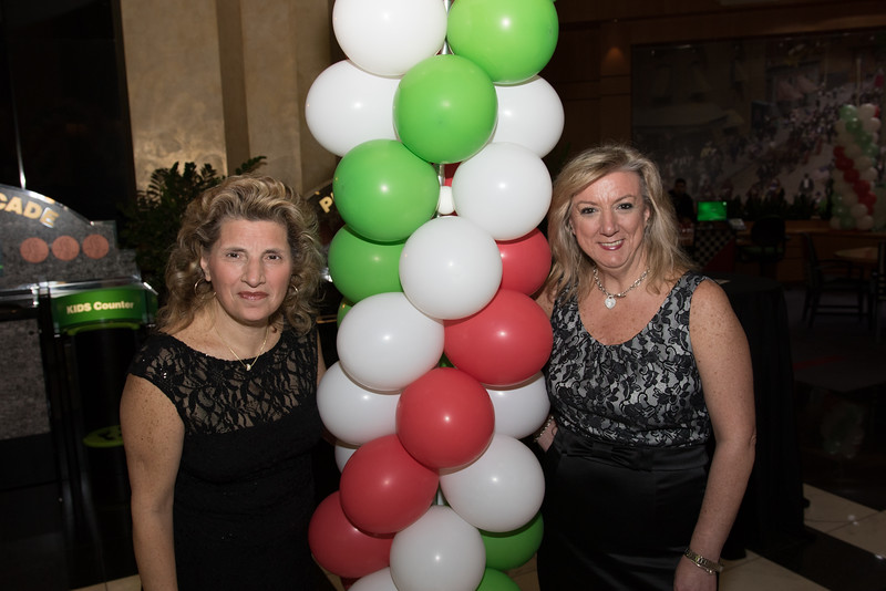 TD Bank - Holiday Party 2014