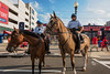 United States Park Police Horse Patrol