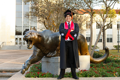 Omar Graduation 2020