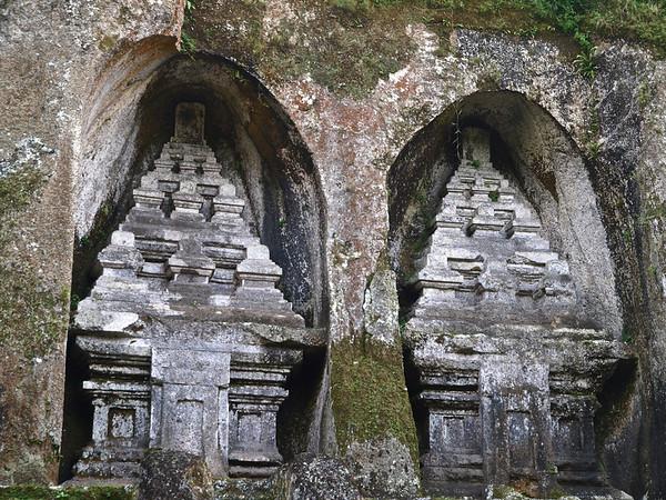 Gunung Kawi, Rice Terraces and Batik Community