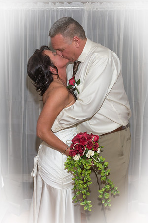 Rese Jeff Wedding