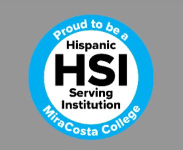 MiraCosta College Celebrates National Hispanic Serving Institutions Week