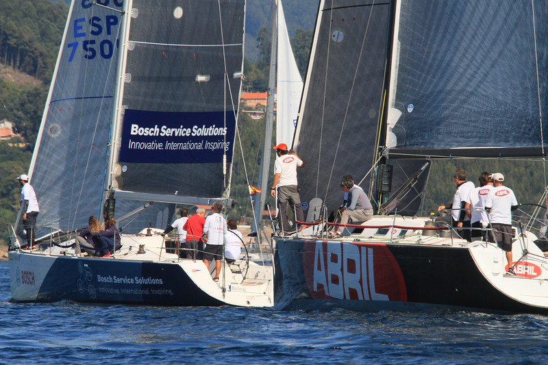 Bosch Service Solutions Innovative. International. Inspiring ABRE Bosch Service Solutions nnovative, International, Inspiring. Sailway