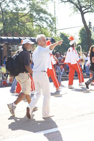 CSU @ Bud Bulliken Parade