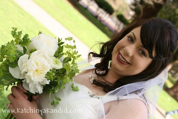 Scott Wedding March 24,  2007