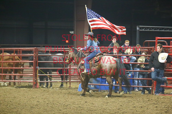 Youth Rodeo Feb 2/23-2/24 Cloverdale