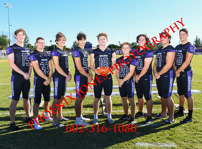 Fall 2021 - NCS High School Sports Team Pictures