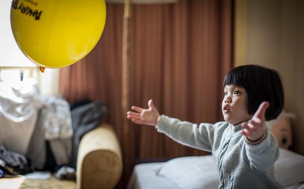 Chinese adoption