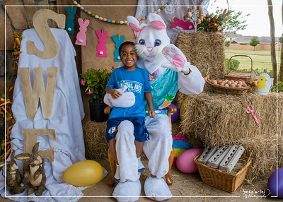 Stablewood Farms Easter Event 2017