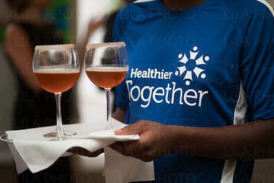 2014 - Healthier Together