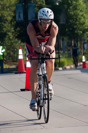 Ironman Texas 2012 Onurleft