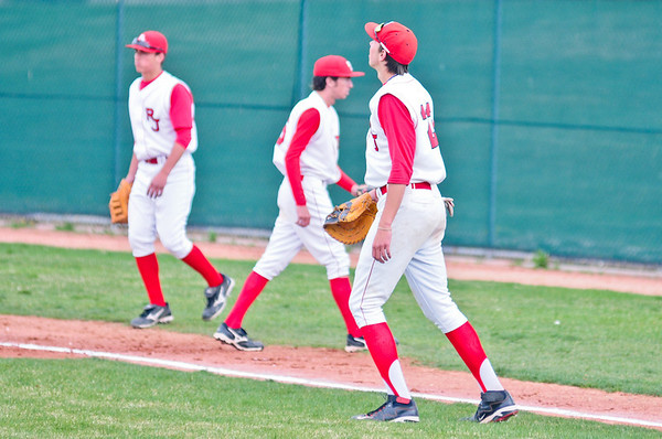 ThunderRidge at Regis - April 13 2012