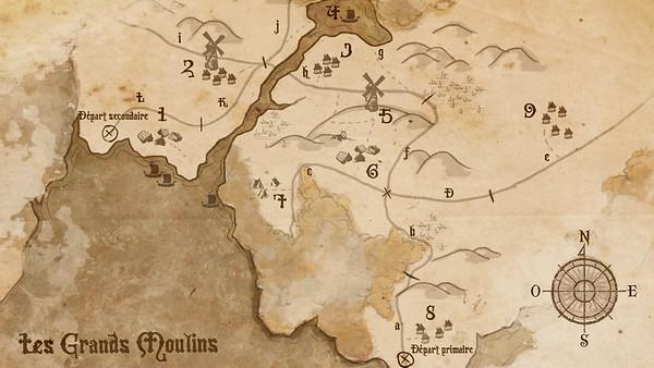 Périphérie nord d'Hyden