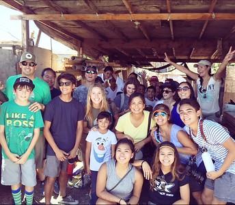 2015 Tijuana Outreach