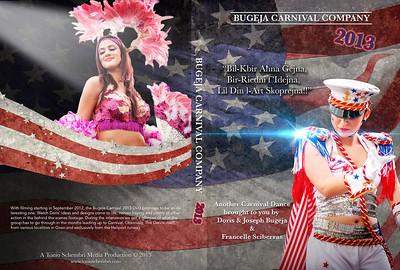 Bugeja Carnival 2013