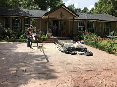 2018-05-14 Harvey Repairs