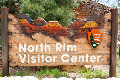 2016-05-24 | Grand Canyon National Park | North Rim | Arizona | Road Trip