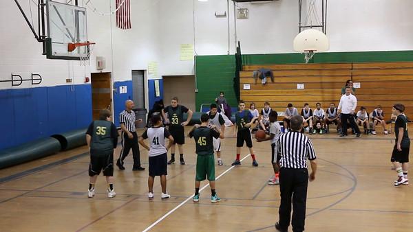 20150131 Coach Koch - Basketball