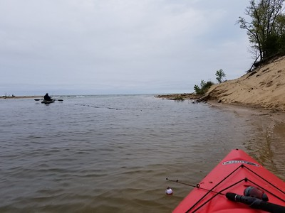 Port Austin Kayak