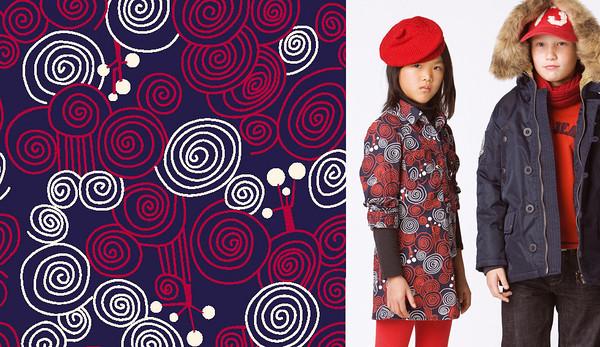 Textiles AW07