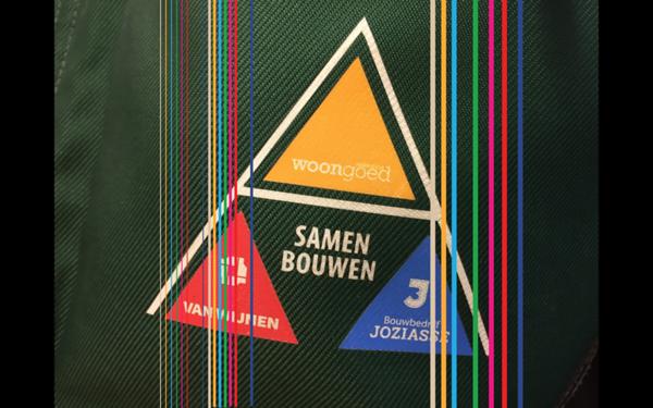 It's Going To Happen   Woongoed • Van Wijnen • Joziasse