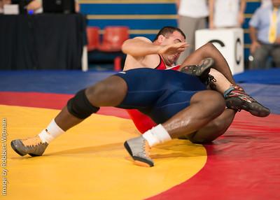 2014 Vets World championships