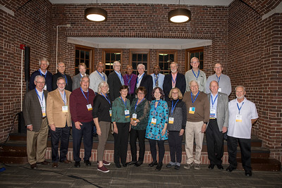 Alumni Reunion Celebration ~ Recognizing the Classes of 1969 and 1959